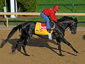 Archarcharch Churchill Downs 04/28/11.