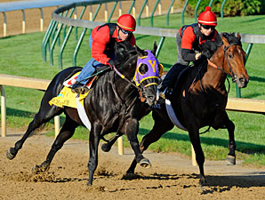 Archarcharch Churchill Downs 04/29/11.