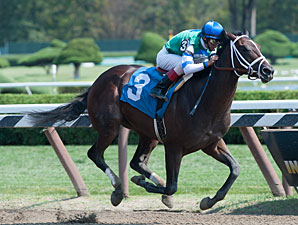 Archwarrior - Maiden Win 08/30/2012