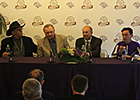 BC 2014: Juvenile Turf Press Conference