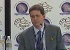 BC 2012 - Dirt Mile Press Conference