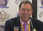 BC 2012 - Filly & Mare Turf Press Conference