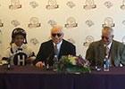 BC2014: Juvenile Fillies Press Conference
