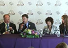 BC 2014: Turf Press Conference
