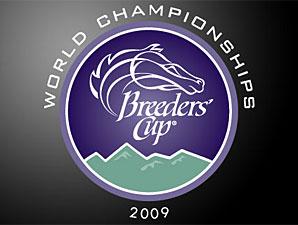 Breeders' Cup, TVG Reach Agreement