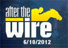 After the Wire - 6/10/2012