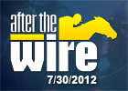 After the Wire - 7/30/3012