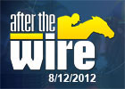 After the Wire - 8/12/2012