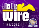 After the Wire - 11/4/2012