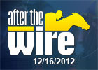 After the Wire - 12/16/2012