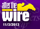 After the Wire: Breeders' Cup Recap