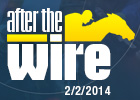 After the Wire: Withers, Sam F Davis, Hutcheson S.