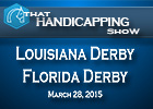 That Handicapping Show: Louisiana Derby