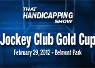 THS: The Jockey Club Gold Cup 2012
