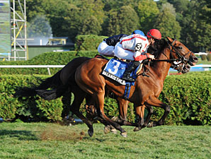 Balance the Books wins the 2012 With Anticipation.
