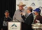 Belmont Stakes News Update for June 4, 2014