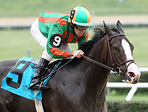 Bet Seattle wins the 2014 West Virginia Legislature Chairman's Cup Stakes.