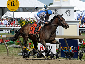 Blame wins the 2010 William Donald Schaefer.