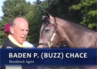 Conformation DVD Preview: Buzz Chace