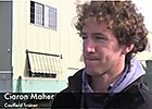 Caulfield Guineas Day: Ciaron Maher