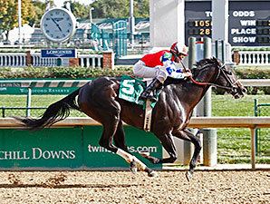Cigar Street wins the 2014 Homecoming Classic.