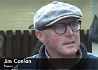 Cox Plate Preview - Trainer Jim Conlan