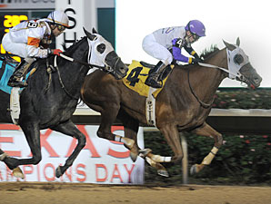 Crooks Blogit wins the 2009 Star of Texas.