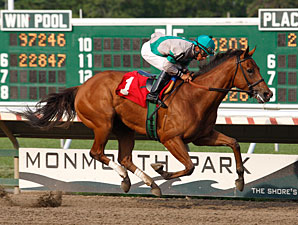 D' Cats Meow Allowance win August 19, 2011.