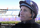 Caulfield Cup Preview: Damien Oliver