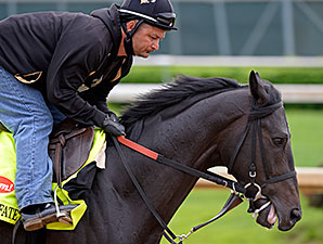 Dance with Fate - Churchill Downs, April 30, 2014