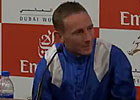 Dubai Godolphin Mile - Paul Hanagan