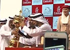 Dubai World Cup Day 2015: Dubai World Cup