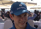 Dubai World Cup 2015: James Doyle