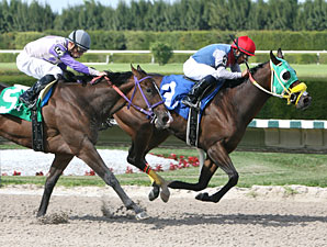 For Oby wins the 2011 Jack Price Juvenile.
