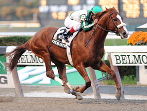 Friend Or Foe wins the 2010 Empire Classic.