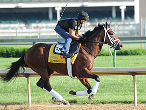 Gemologist - Churchill Downs on May 2, 2012.