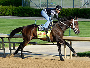General a Rod - Churchill Downs, April 23, 2014