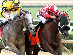 Guam Typhoon wins the 2012 Senator Robert C. Byrd Memorial.