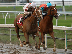 Hallway wins the 2010 Mr. Sulu.