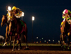 I'm a Kittyhawk wins the 2014 Algoma Stakes.