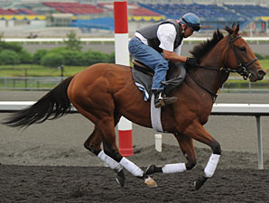 Inglorious - Woodbine June 24, 2011