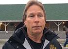 KY Derby: Dallas Stewart on Tale of Verve