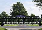 Breeders' Cup 2015 Host Site Press Conf.