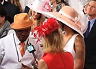 KY Derby 2015: Red Carpet Montage