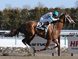 Life at Ten wins the 2010 Rare Treat.