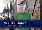 Conformation DVD Preview: Michael Matz