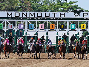 Monmouth Dates Still Unsettled After Meeting