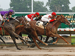 Pleasant Prince Allowance Win 07/08/11