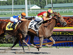 Private Ensign Allowance win January 25, 2013.