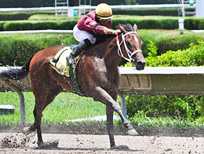 Queen Drama, second, 06/25/11
